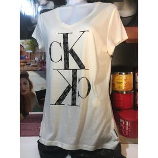 カルバンクライン(Calvin Klein)のCalvin Klein カルバンクライン Tシャツ(Tシャツ(半袖/袖なし))