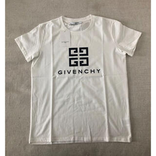 GIVENCHY - GIVENCHYジバンシィ Tシャツ 男女兼用 Sサイズ