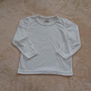 スキップランド(Skip Land)のskipland 長袖Tシャツ 90 ①(Tシャツ/カットソー)