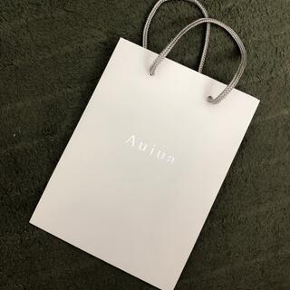 Aujua 紙袋