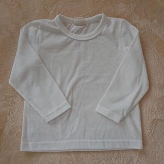 スキップランド(Skip Land)のskipland 長袖Tシャツ 90 ②(Tシャツ/カットソー)