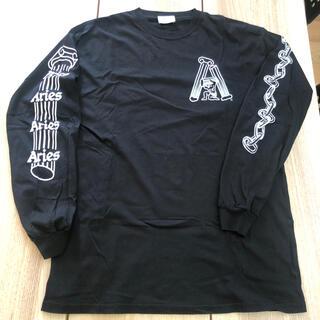 aries - Aries LS TEE XL ロンT