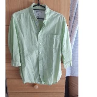 good dayシャツ(シャツ/ブラウス(長袖/七分))