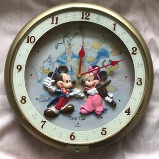 SEIKO - ディズニータイム メロディー時計 FW521G セイコー
