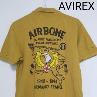 アヴィレックス(AVIREX)のAVIREX  ポロシャツ(ポロシャツ)