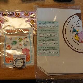 ミスタードーナツ 福袋景品・ドーナツ無料券(フード/ドリンク券)