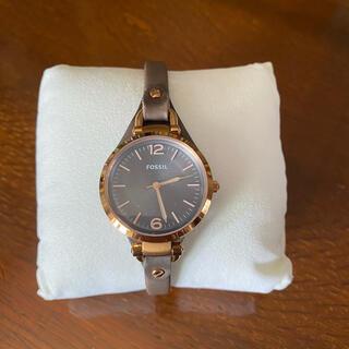 フォッシル(FOSSIL)のレディース腕時計【FOSSIL】(腕時計)