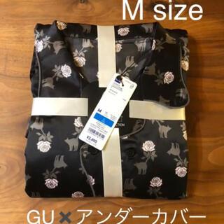 GU - アンダーカバーコラボパジャマ Mサイズ 新品未使用 ルームウェア