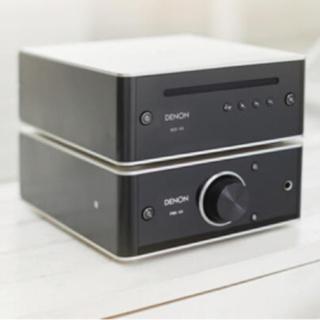 DENON - PMA-50 プリメインアンプ MHZ対応USB-DAC搭載新世代フルデジタル