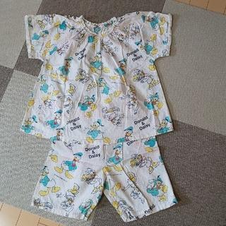 Disney - 子供・半袖パジャマ