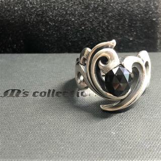 エムズコレクション(M's collection)のM's collection 30号 シルバー925リング エムズコレコション(リング(指輪))