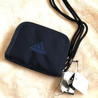 アディダス(adidas)のadidas折り財布 新品(折り財布)