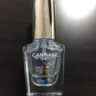 キャンメイク(CANMAKE)のキャンメイク CANMAKE TOKYO トップコート topcoat(ネイルトップコート/ベースコート)