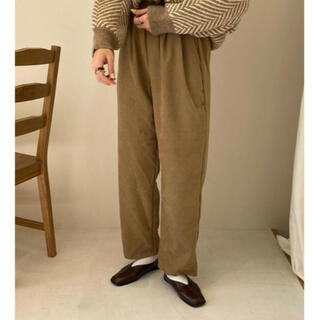 Kastane - lawgy rafu pants