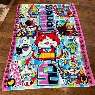 バンダイ(BANDAI)の子供用毛布(毛布)