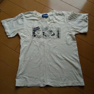 Disney - 130cm Disney 半袖シャツ