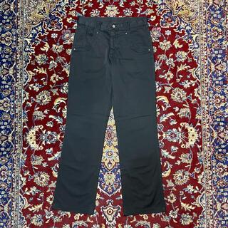 エンポリオアルマーニ(Emporio Armani)のEMPORIO ARMANI military design trousers(ワークパンツ/カーゴパンツ)
