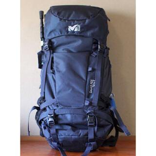 ミレー(MILLET)のmillet SAAS FEE 30+5 ミレーサースフェー 旧型(登山用品)