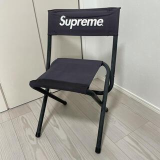 シュプリーム(Supreme)の左 15ss supreme × Coleman フォールディングチェア イス (折り畳みイス)