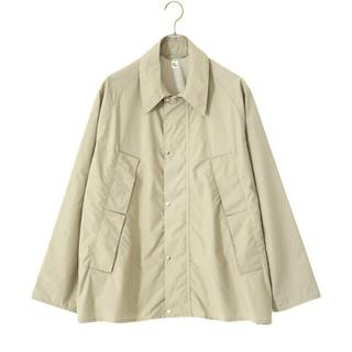 1LDK SELECT - KAPTAIN SUNSHINE 20SS ポーテージジャケット size36
