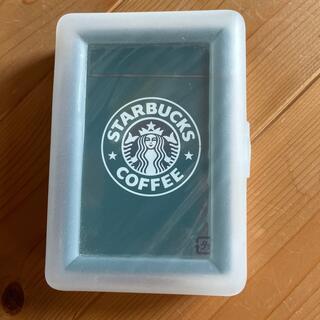 Starbucks Coffee - スターバックスのトランプ