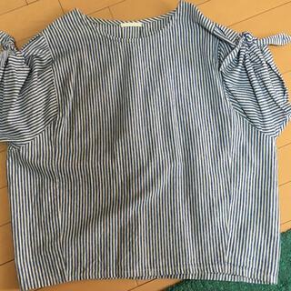 スタディオクリップ(STUDIO CLIP)のスタディオクリップ Tシャツ ストライプ(Tシャツ(半袖/袖なし))