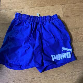 プーマ(PUMA)のPUMA 120cm海水パンツ(水着)
