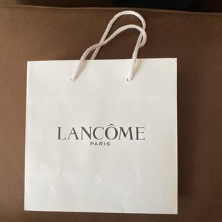ランコム(LANCOME)の紙袋 ショップ袋 ショッパー(ショップ袋)