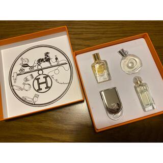 Hermes - HERMES エルメス ミニ香水セット パフューム