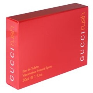 グッチ(Gucci)のグッチ GUCCI  ラッシュ rush オードトワレ 50ml(香水(女性用))