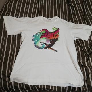 ジュンヤワタナベコムデギャルソン(JUNYA WATANABE COMME des GARCONS)のコム・デ・ギャルソン ジュンヤワタナベTシャツ(Tシャツ/カットソー(半袖/袖なし))