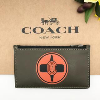 コーチ(COACH)のCOACH カードケース ★大人気★うずまきナルト NARUTO 小銭入れ 新品(コインケース/小銭入れ)