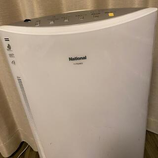 Panasonic - 値下げ 空気清浄機 National F-PS28E2