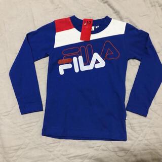 FILA - FILA フィラ キッズ 110センチ 新品
