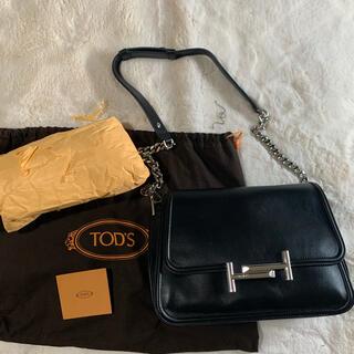 トッズ(TOD'S)のTOD'S トッズ ショルダーバック ハンドバッグ(ショルダーバッグ)