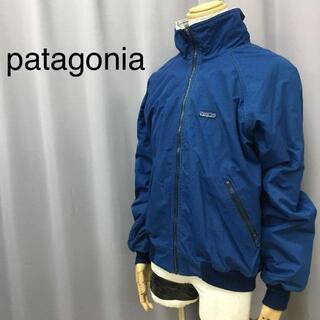 パタゴニア(patagonia)のpatagonia パタゴニア シェルドシンチラジャケット ジップアップ(ブルゾン)
