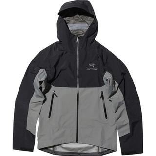 アークテリクス(ARC'TERYX)のアークテリクス ARC'TERYX Zeta SL jacket  日本限定 M(マウンテンパーカー)