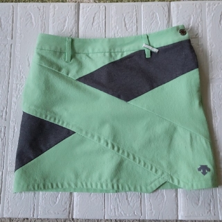 DESCENTE - デサントゴルフスカート