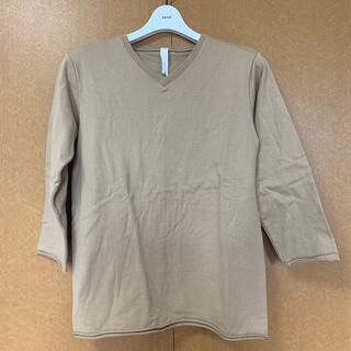 wjk - 【未使用】wjk 7分袖 二重Tシャツ