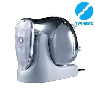 ツインバード(TWINBIRD)のツインバード 防水ヘッドスパ TB-G001JP(ボディケア/エステ)