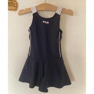 FILA - Sale !  スクール 水着 フィラ 120