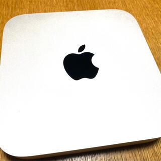 マック(Mac (Apple))のAPPLE Mac mini (Late 2014)1TB(デスクトップ型PC)
