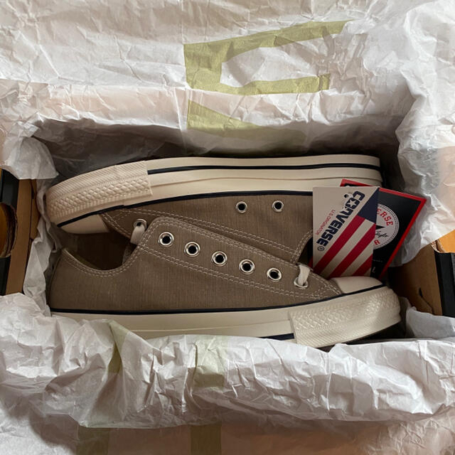IENA(イエナ)のIENA CONVERSE MADISONBLUE レディースの靴/シューズ(スニーカー)の商品写真