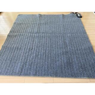広電KODEN ホットカーペット(2畳相当)(ホットカーペット)