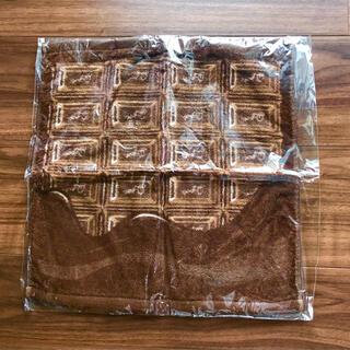 キューポット(Q-pot.)のQ-pot   キューポット メルトチョコレートハンドタオル(タオル/バス用品)