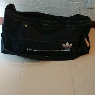 アディダス(adidas)の【最終金額】adidas アディダス スポーツバッグ(ボストンバッグ)