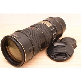 Nikon - F01/ Nikon AF-S 70-200mm F2.8G VR/3327A