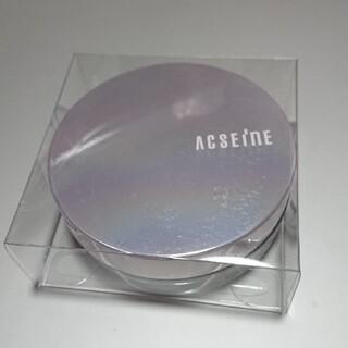 アクセーヌ(ACSEINE)のアクセーヌ ブライトスキンパウダー 限定色(フェイスパウダー)