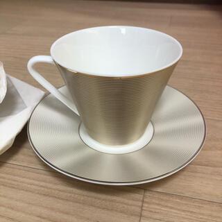 ニッコー(NIKKO)のニッコー nikko コーヒーカップ ペアセット(食器)