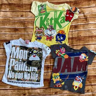 ジャム(JAM)のグランドスラム 半袖T 3枚セット(Tシャツ)